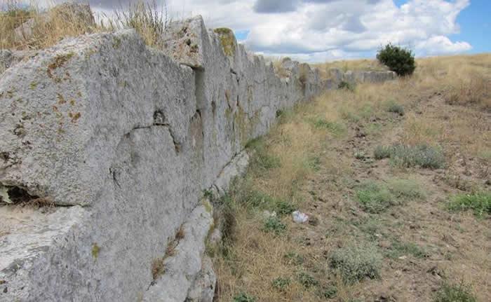wallcurve