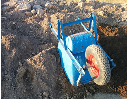 wheelbarrow LJ-1